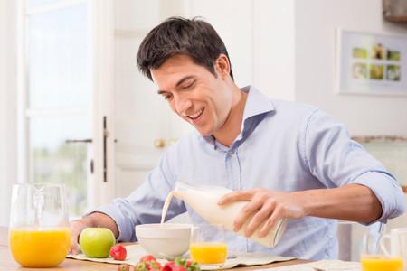Desayuna como un rey si quieres perder peso