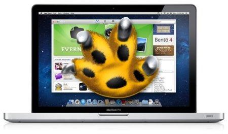 Growl se prepara para Lion: será una aplicación y estará en la Mac App Store
