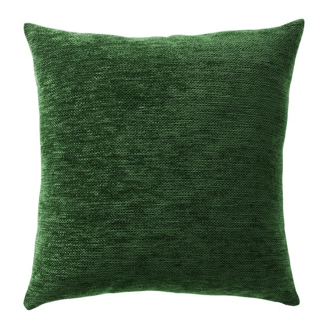 Cojín Manao El Corte Inglés color verde esmeralda
