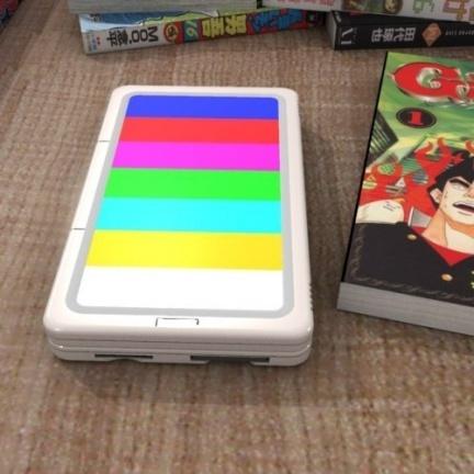 Foto de Nintendo 3DS fake (2/8)