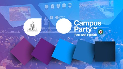 Campus Party México 8, todo lo que necesitas saber de uno de los eventos de comunidad más importantes de México