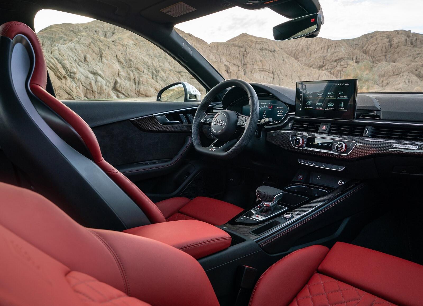 Foto de Audi S4 2021 (15/15)