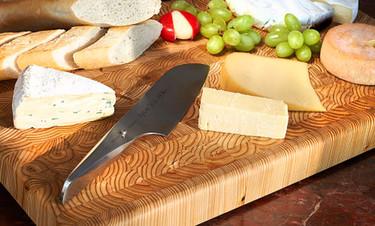 ¿Sabes cómo son fabricadas las mejores tablas de cortar?