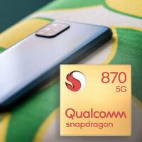 Xiaomi lanzará tres smartphones con el chip Snapdragon 870 este mismo año