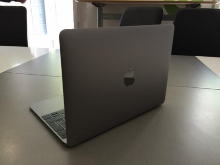 Nuevo Macbook Primer Contacto 2