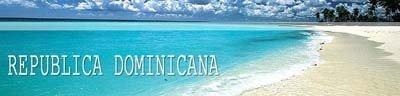Nueva web de República Dominicana