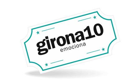 Girona10, alojamientos y restaurantes a 10 euros