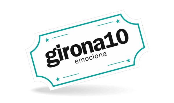 Iniciativa Girona10 2013