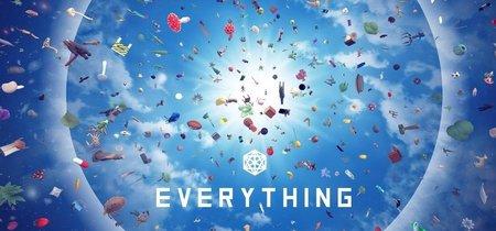 Así es 'Everything', el primer videojuego de la historia que podría ganar un Oscar