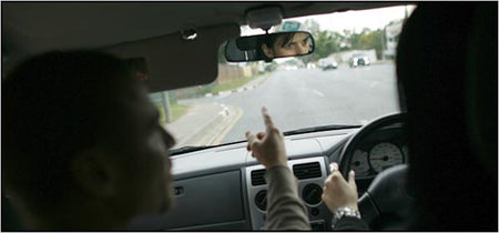 Consejos para conducir en Sudáfrica (II)