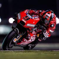 Ducati duda de si han acertado con Danilo Petrucci a pocas horas de empezar MotoGP 2019