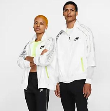 Chaqueta deportiva de tejido Woven  Nike Sportswear NSW