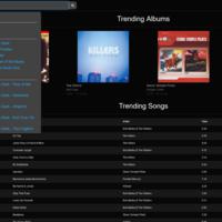 TorrentTunes es un nuevo intento de llevar el concepto de Popcorn Time la música