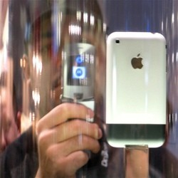 Apple anuncia oficialmente que ya ha vendido 1 millón de iPhones en 74 días