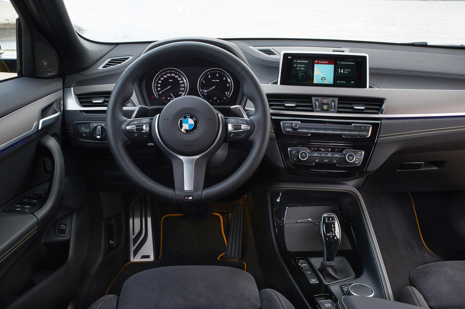 Foto de BMW X2 (contacto) (67/86)