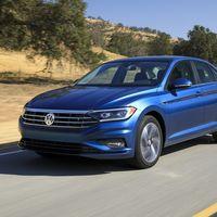 Volkswagen Jetta 2019: Precios, versiones y equipamiento en México