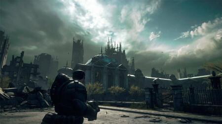 El Auto-HDR de Xbox Series X muestra en vídeo hasta qué punto puede mejorar los juegos que se crearon incluso antes de esa tecnología