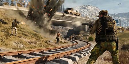 Infinity Ward habla sobre qué ocurrirá con Call of Duty Warzone cuando llegue el próximo Call of Duty