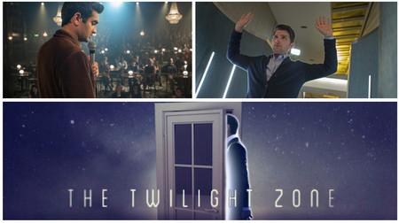 'The Twilight Zone': prometedor estreno para el reboot, aunque algo ineficaz a la hora de rematar la jugada