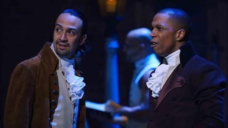 'Hamilton': Disney+ presenta el tráiler de la esperada película del fenómeno musical creado por Lin-Manuel Miranda