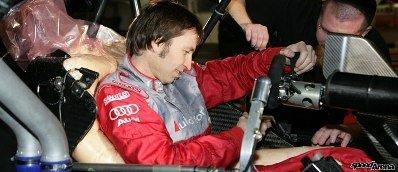 Frentzen ficha por Audi para el DTM