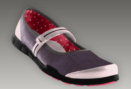Personaliza tus Mary Jane 2 ID de Nike