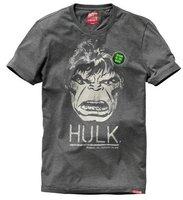 Hilfiger Denim también apuesta por los superhéroes en sus camisetas