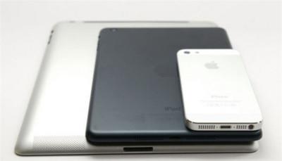 Apple podría estar evaluando el desarrollo de iPhones e iPads de mayor tamaño