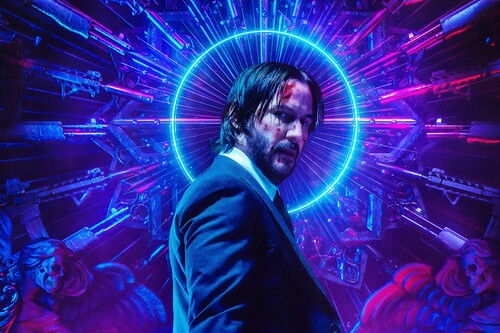 'John Wick: Capítulo 3 - Parabellum': Keanu Reeves contraataca como el mítico asesino en una brutal huida constante