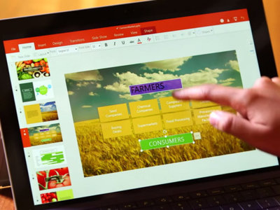 Office Universal para Windows también se lanzará el 29 de julio, junto a Windows 10