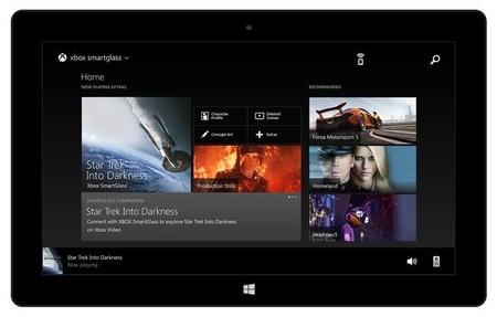 Microsoft detalla las novedades de SmartGlass en Xbox One