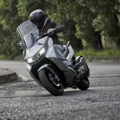 Foto 10 de 18 de la galería bmw-c-400-gt-2019 en Motorpasion Moto