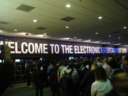 El E3 sigue vivo: los números lo demuestran