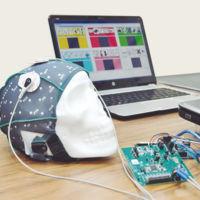 Crean politécnicos software y hardware para ayudar a personas con discapacidad motriz