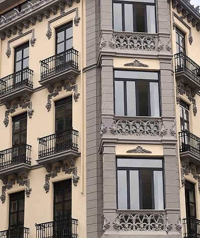 Hotel Fonte Cruz Granada