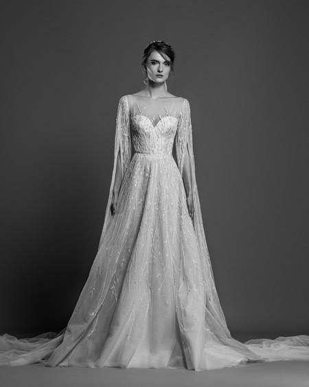 Georges Hobeika Bridal Ss19 Look2