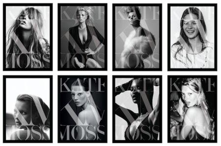 Kate: The Kate Moss Book, el libro de esta Navidad