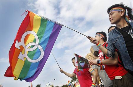 Nada de activismo feminista ni LGTB: China los ha prohibido masivamente en redes sus sociales
