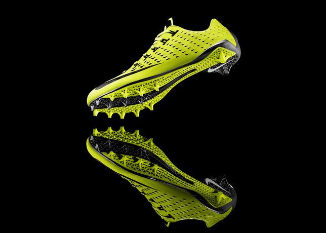 Foto de Nike Vapor Laser Talon (1/5)