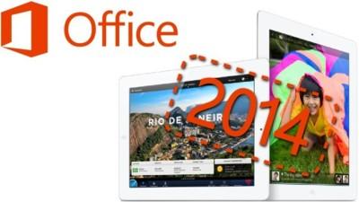Office para iOS y Android podría retrasarse hasta octubre de 2014