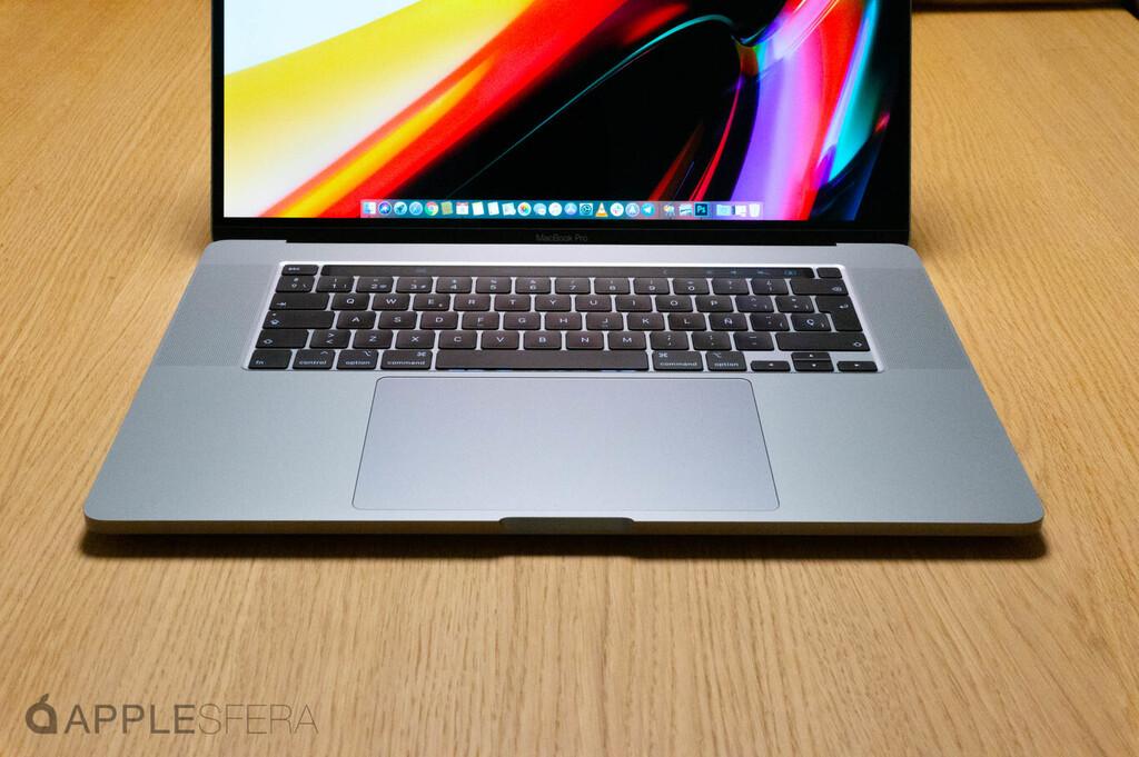 Encontrados rastros del probable nuevo MacBook Pro en una base de datos desde China