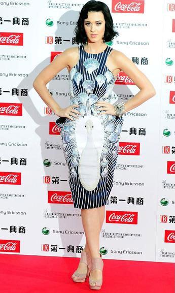 Foto de Uñas Shusi de Katy Perry (2/3)