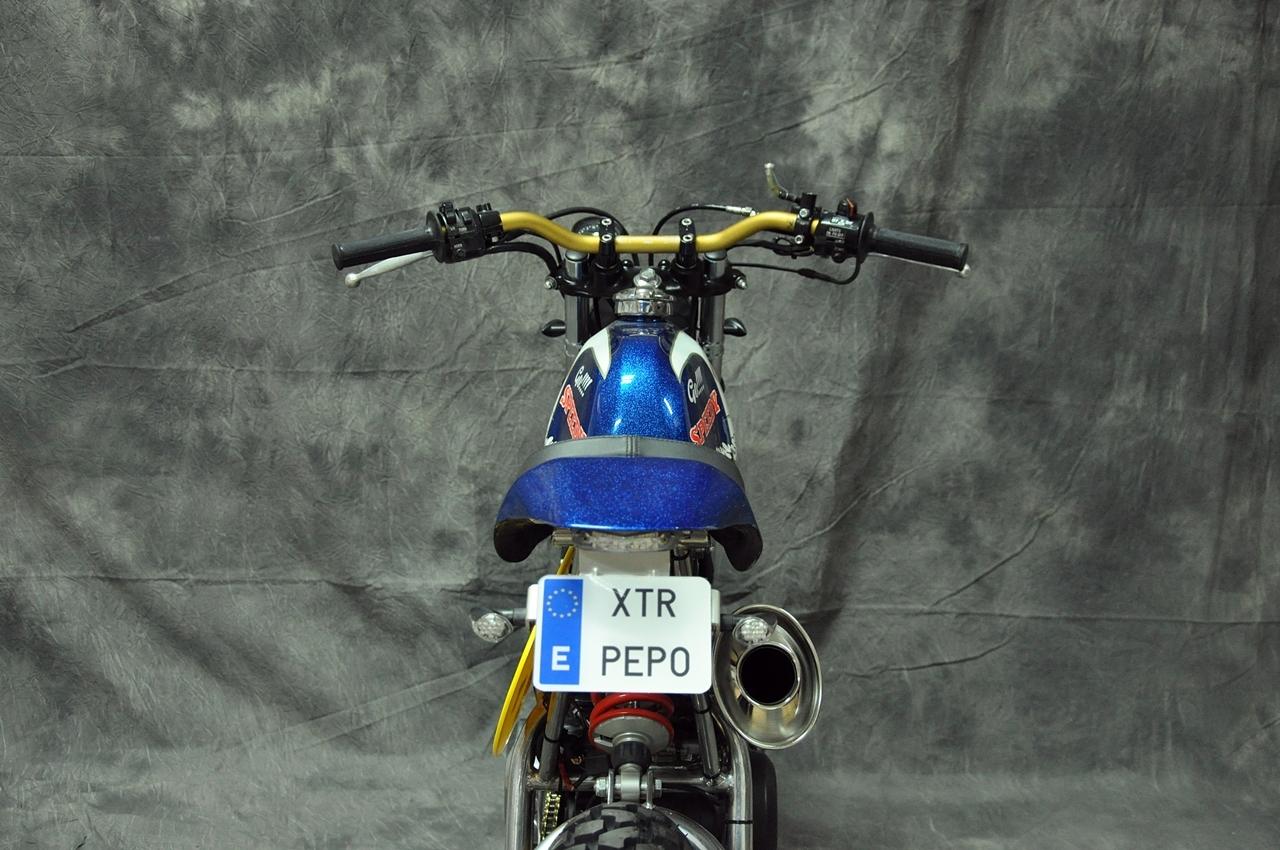 Foto de XTR Pepo Speedy SR 250 1985 (27/34)