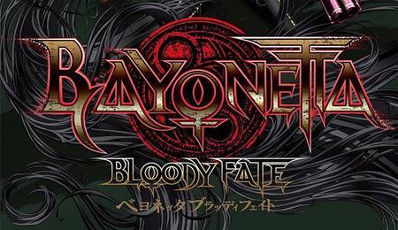 La película animada de Bayonetta: Bloody Fate llegará a América