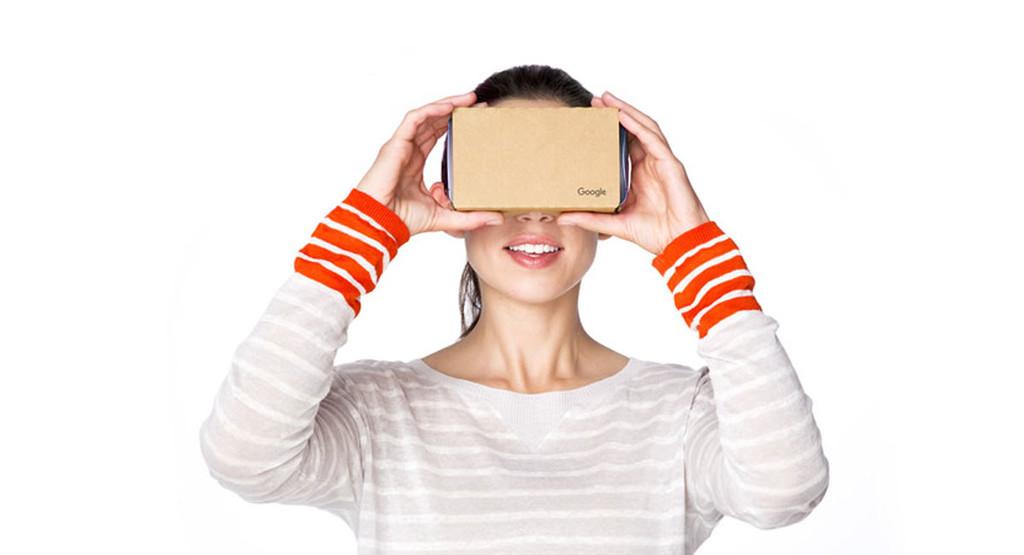 Los mejores reproductores de vídeos 360º para gafas(lentes) de realidad virtual