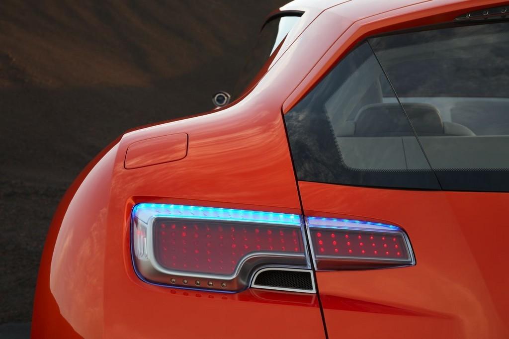 Foto de Dodge ZEO Concept (22/37)