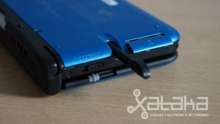 Nintendo 3DS análisis puertos