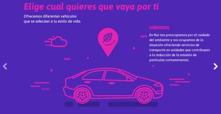 Rut Transporte Privado Mexico Autos Hibridos