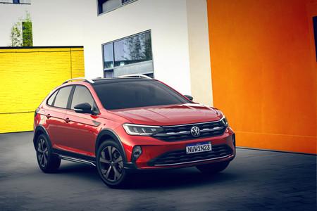 ¡Desvelado! El Volkswagen Nivus será el primer SUV coupé de Volkswagen, llegará a Europa y se fabricará en Navarra