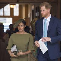 Meghan Markle y Pippa Middleton, dos invitadas de excepción en el bautizo de Louis de Cambridge